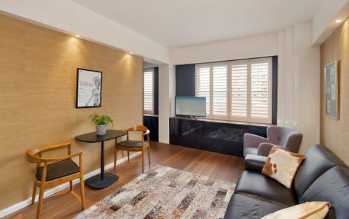 58/117 Macleay Street, Potts Point NSW