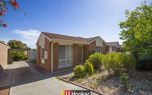 100 Mainwaring Rich Circuit, Palmerston ACT