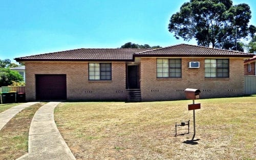 12 Mataro Avenue, Muswellbrook NSW 2333
