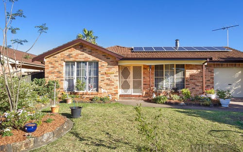 18 Derwent Place, Bligh Park NSW 2756