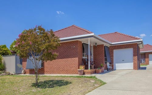 1/36 Jackling Drive, Lavington NSW 2641