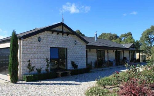 'Stirling' 31 Paddy's River Road, Tumbarumba NSW 2653
