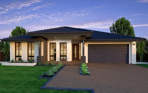 Lot 1 Taittinger Terrace, Bolwarra Heights NSW 2320