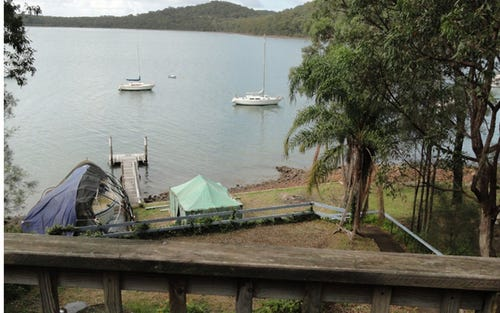 124 Cove Boulevarde, North Arm Cove NSW 2324
