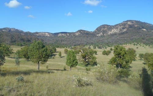 Lot 96 Bylong Valley Way, Bylong via Mudgee, Mudgee NSW 2850