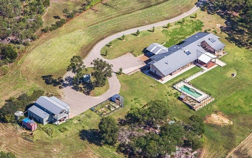 69 Jones Road, Calga NSW 2250