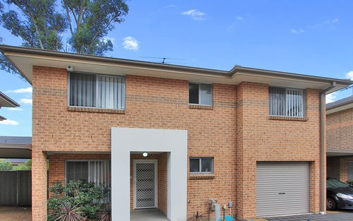 4/32 O'Brien Street, Mount Druitt NSW 2770