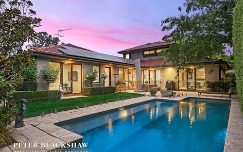 33A Golden Grove, Red Hill ACT 2603
