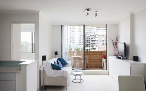 162/71 Victoria Street, Potts Point NSW