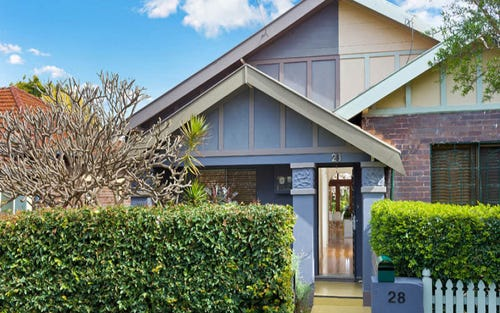 28 Jarvie Avenue, Petersham NSW 2049