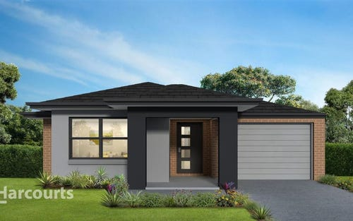 Lot 2311 Corder Drive-OPTION 2, Spring Farm NSW 2570