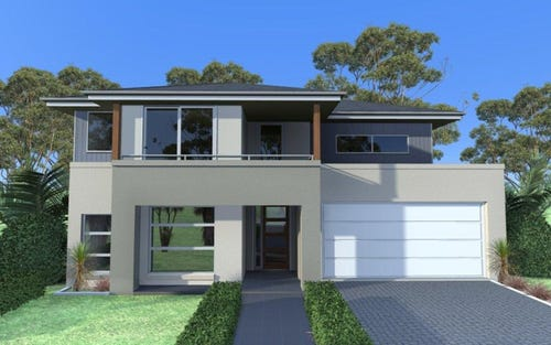 Lot 1262 Terry Road (The Gables Estate), Box Hill NSW 2765