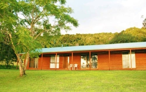 134 Nimbin Road, Booerie Creek NSW 2480