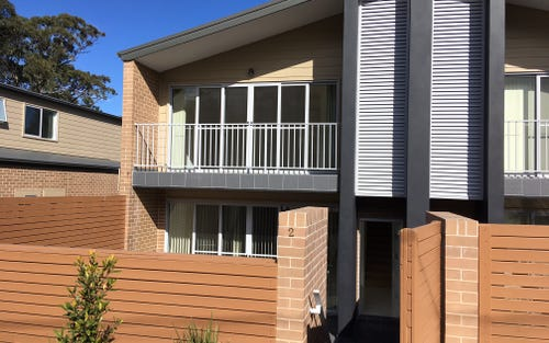 2/3-5 Fulbourne Avenue, Pennant Hills NSW