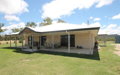 964 Bruxner Highway, Bryans Gap NSW 2372