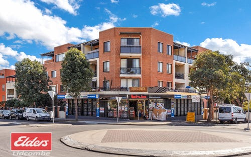 20/35-37 Harrow Road, Auburn NSW 2144