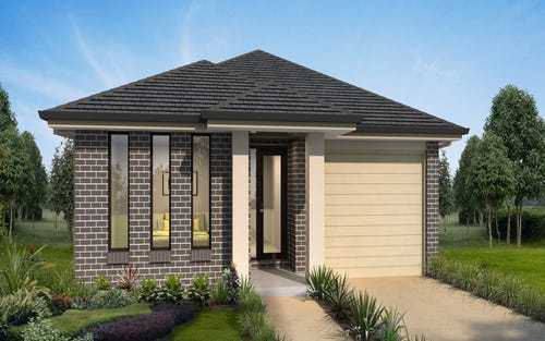 Lot 5509 Marble Road, Moorebank NSW 2170