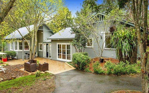 15 Cattai Ridge Road, Glenorie NSW 2157