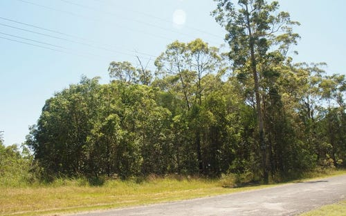 Lot 1 Emu Drive, Woombah NSW 2469