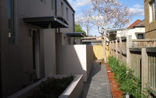 3/1 Moyes Street, Marrickville NSW
