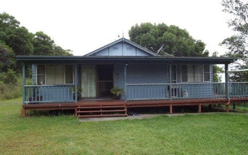 Address available on request, Tintenbar NSW