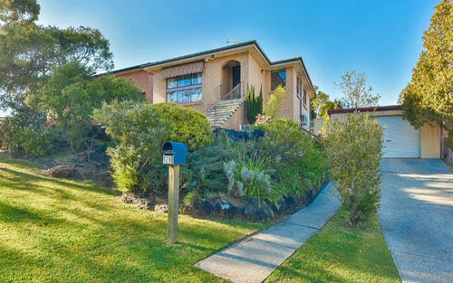 28 Cronulla Crescent, Woodbine NSW 2560
