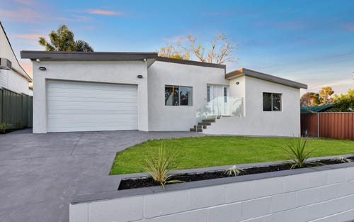 30 CRAIG STREET, Smithfield NSW 2164