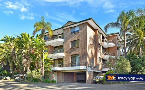 8/25 Carlingford Rd, Epping NSW 2121