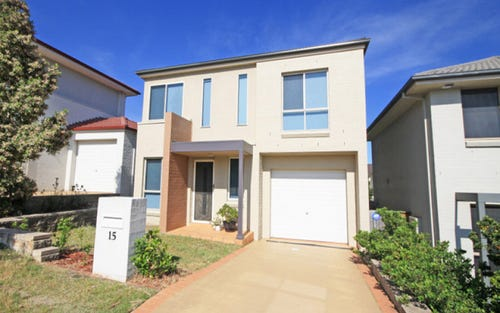 15 Hindostan Road, Glenfield NSW 2167