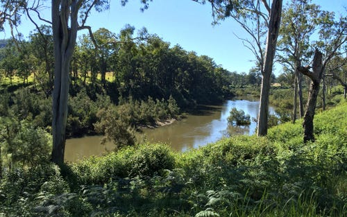 Lot 19 Boundary Creek Road, Nymboida NSW 2460