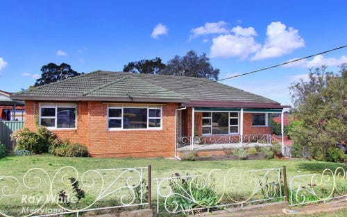 5 Wainwright Street, Guildford NSW