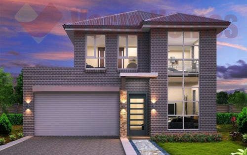 4319 Village Circuit, Gregory Hills NSW 2557