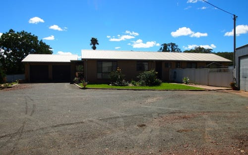 7 Frazer Avenue, Peak Hill NSW 2869
