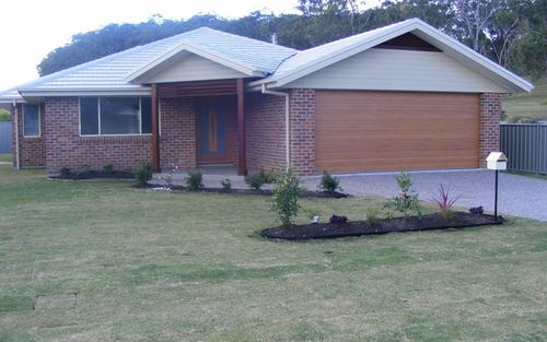 Lot 1 Tallowood Drive, South West Rocks NSW 2431