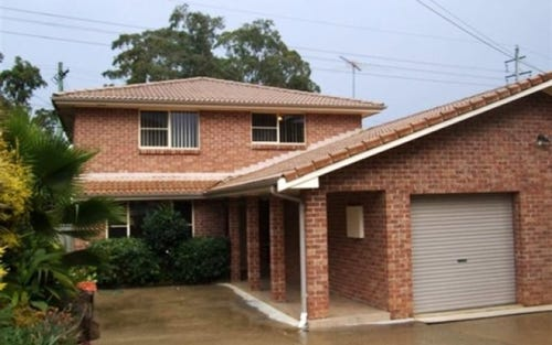 3 Ebony Close, Casula NSW