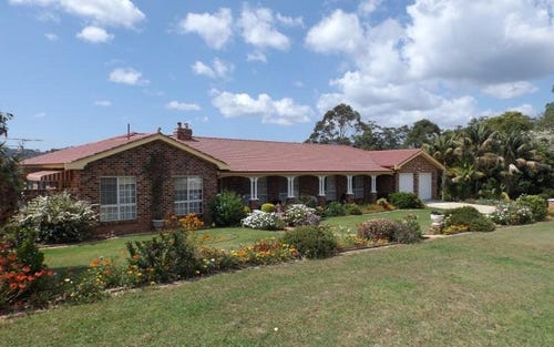 403 Upper Warrell Creek Road, Macksville NSW 2447