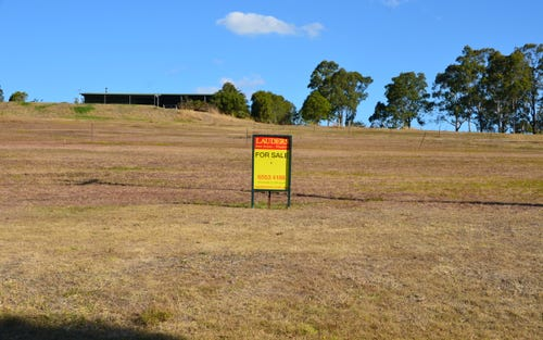 Lot 3 Mountview Avenue, Wingham NSW 2429