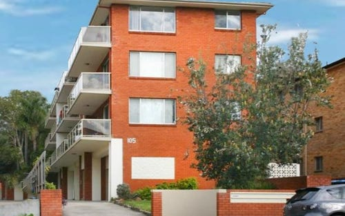 9/105 HOWARD AVENUE, Dee Why NSW