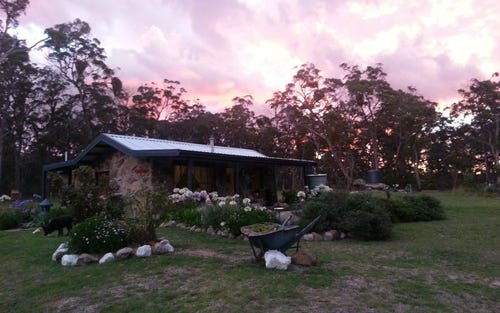 3203 Mount Lindsay Road, Bryans Gap NSW 2372