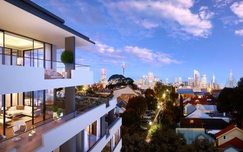 1 bedrroom/120 Terry Street, Rozelle NSW