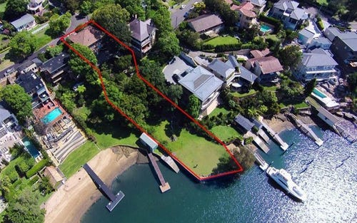 2 Viret Street, Hunters Hill NSW 2110