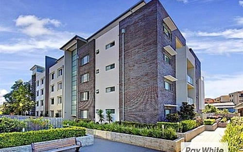 15/553 New Canterbury Road, Dulwich Hill NSW