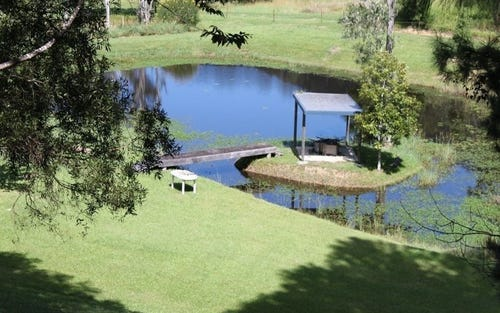 631 Nobbys Creek Road, Murwillumbah NSW 2484