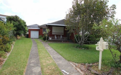 22 WAINWRIGHT STREET, Guildford NSW