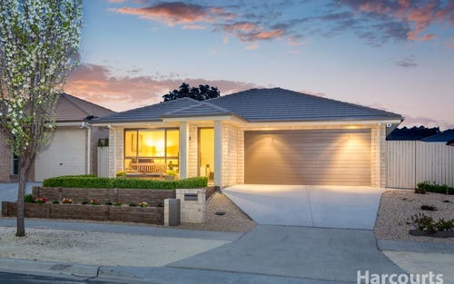 133 Rob Riley Circuit, Bonner ACT 2914