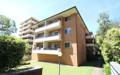 30-32 Park Avenue, Burwood NSW