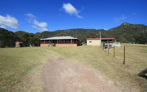 'Rockview' 344 Redmanvale Road, Jerrys Plains NSW 2330