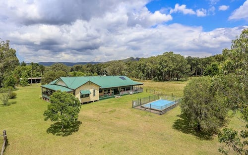 160 Durren Road, Jilliby NSW 2259