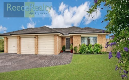 14 Greenwood Drive, Aberglasslyn NSW 2320