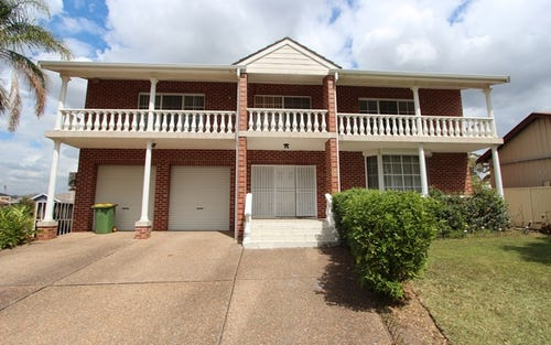 3 Rayford Close, Bossley Park NSW